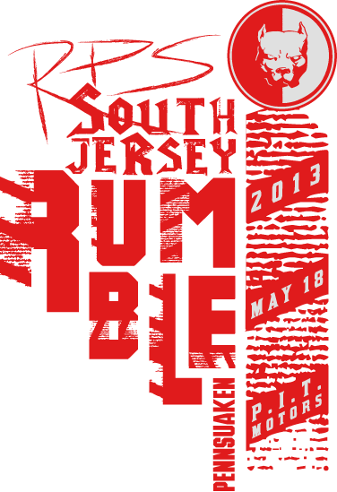 South Jersey Rumbl 13
